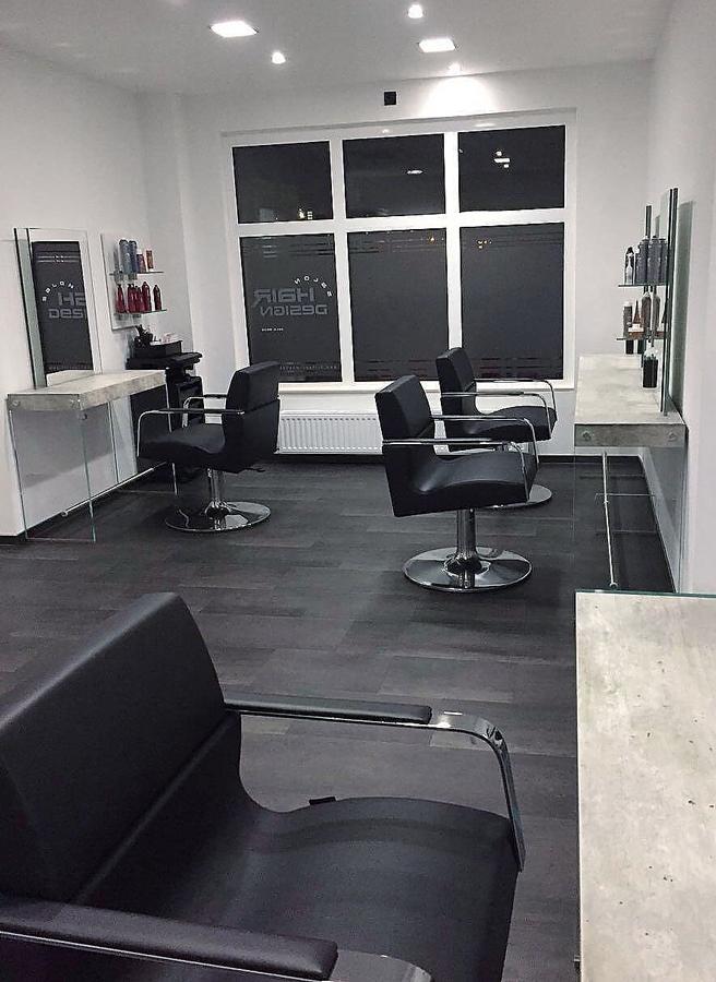Salon Hair Design Magdeburg