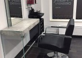 Abschluss Umbau Friseur Madeburg 03