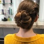 Abiballfrisuren-Hairdesign by Wilke