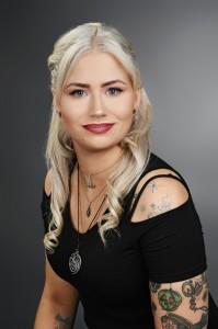 Anne-Marie Ruhstein Top Stylistin