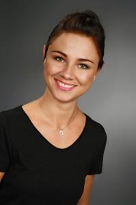 Janine Gottwald Top Stylistin