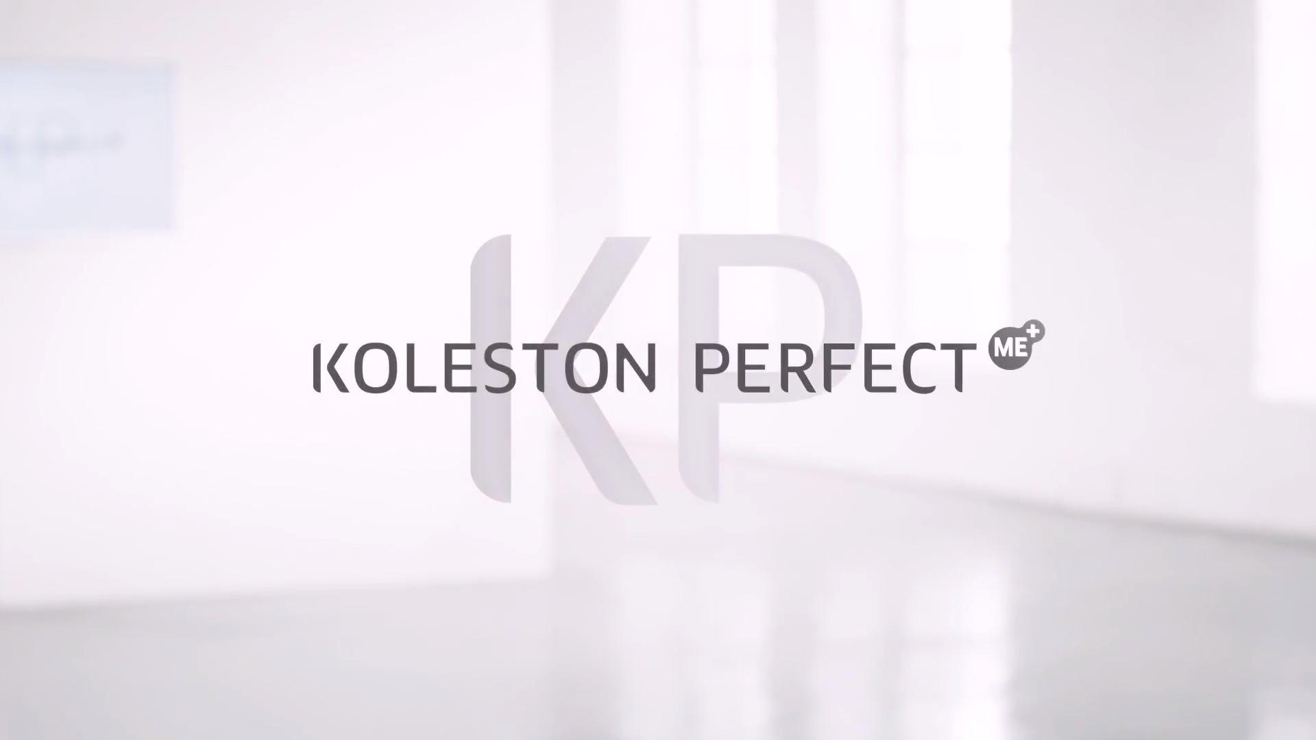 koleston_perfect